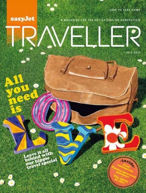 Traveller EasyJet